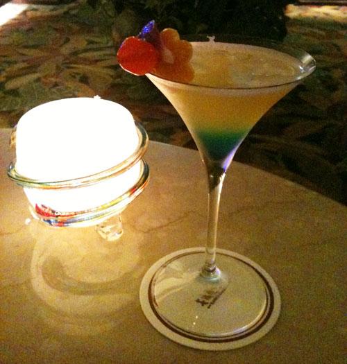 awamori cocktail