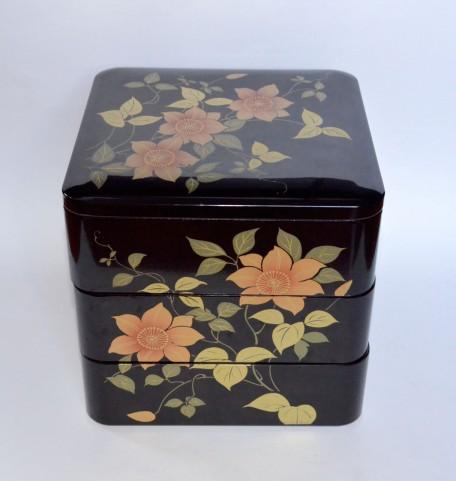 osechi box